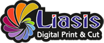 Liasis Digital Print & Cut